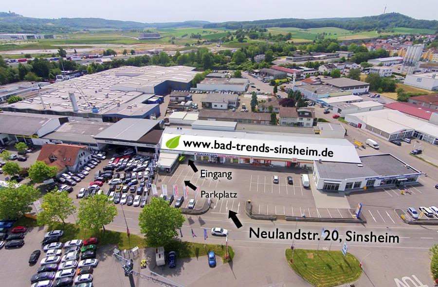 Bad Trends Sinsheim