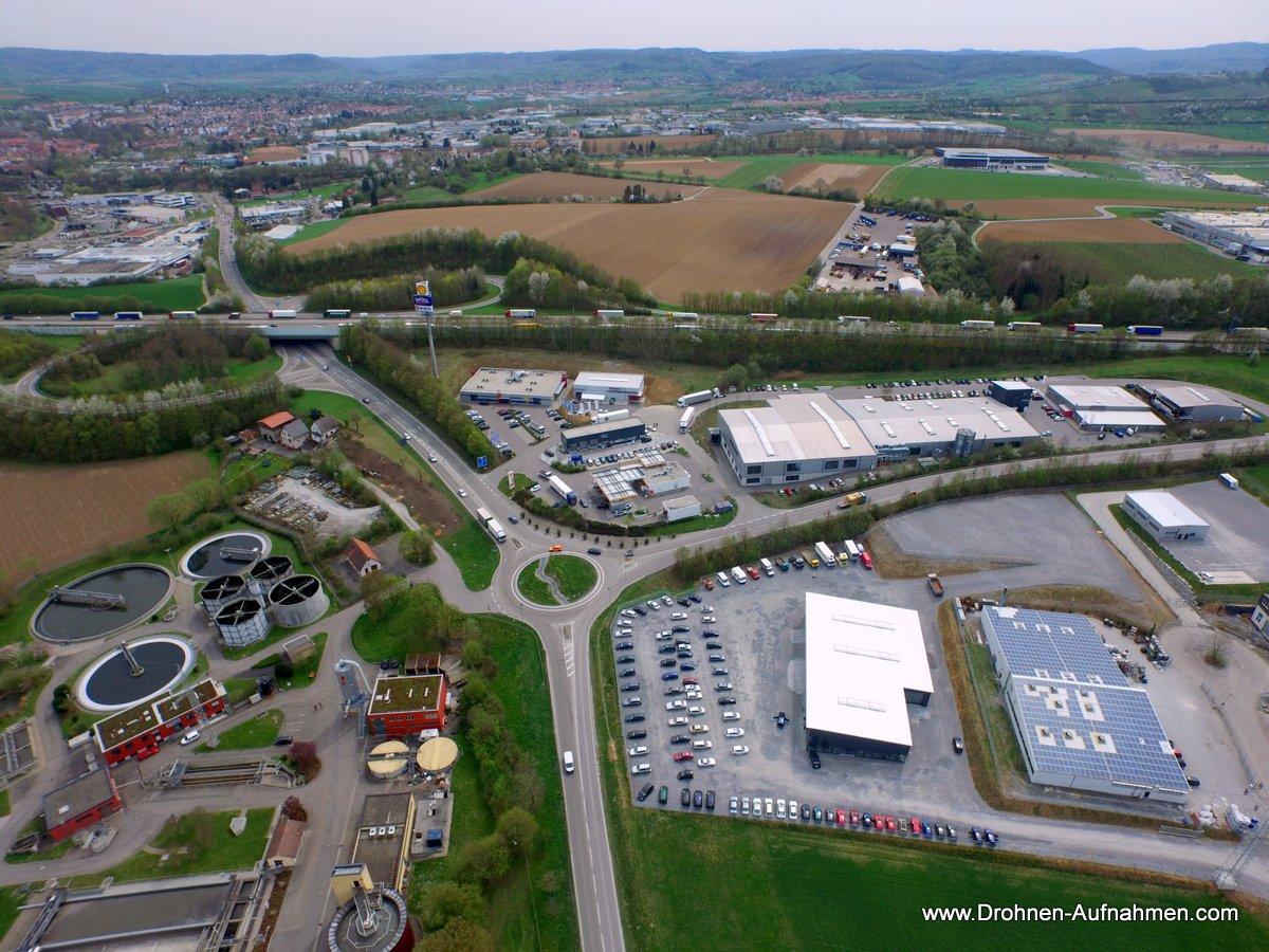 Luftbilder Öhringen