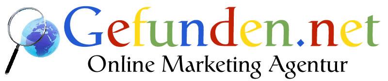 Gefunden.net Werbeagentur für Suchmaschinenoptimierung